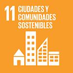 objetivo 11, construir ciudades y comunidades sostenibles, desarrollo sostenible