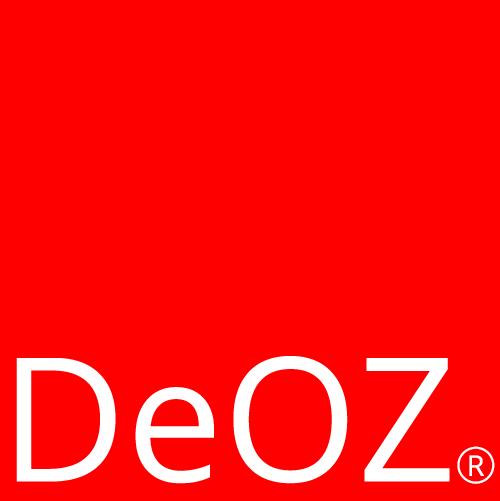 Logo DEOZ ESTUDIO DE DISEÑO