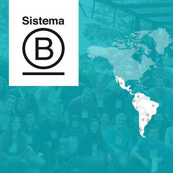 Empresas certificadas Sistema B