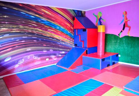 Jardín infantil One World, para directorio Dancaru.com