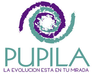 Marca Pupila Coaching, para directorio Dancaru.com
