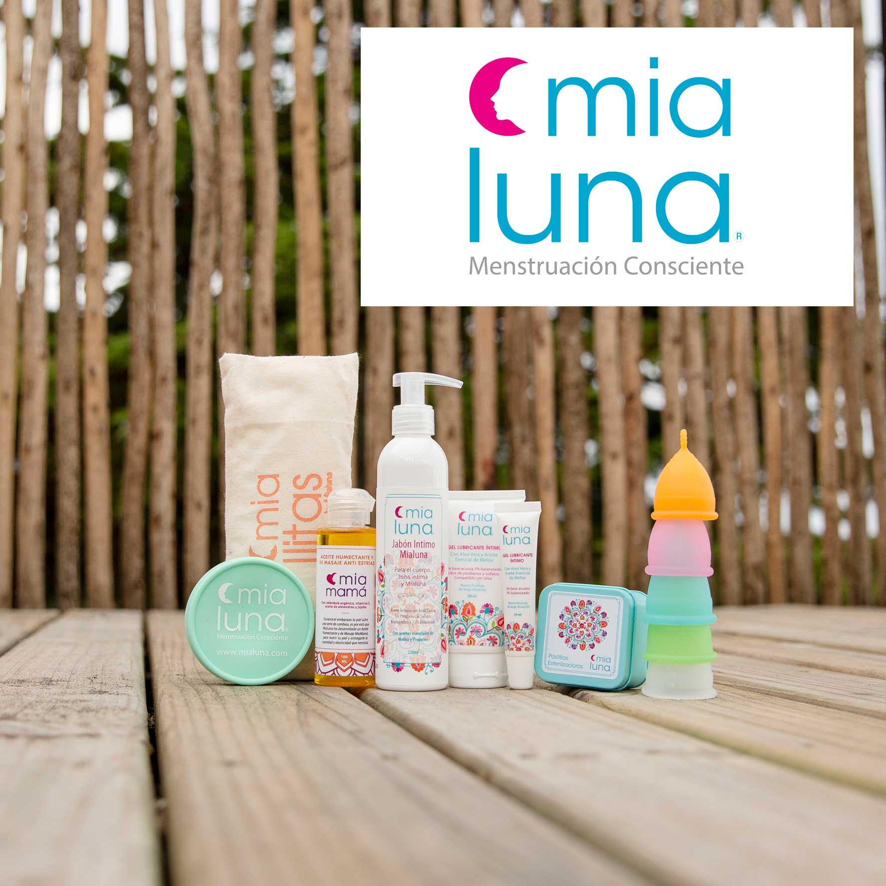 MiaLuna para Dancaru.com