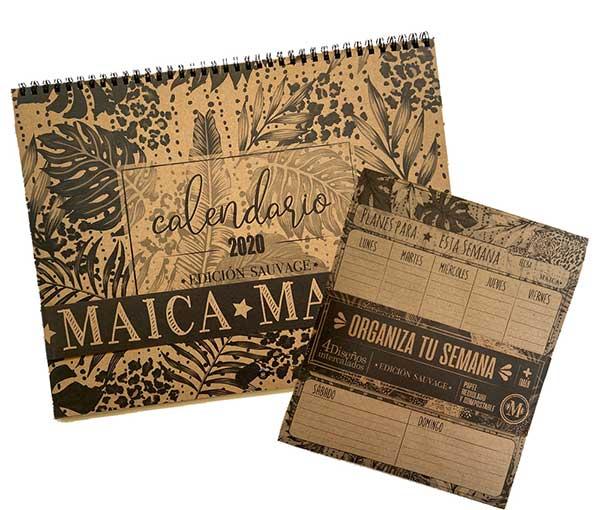 MAICA, para directorio Dancaru.com