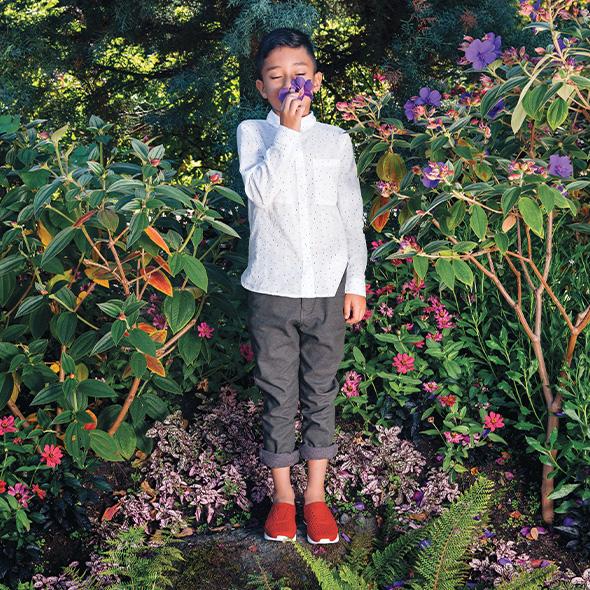 Plant Shoe, el calzado más sostenible creado con materiales biodegradables